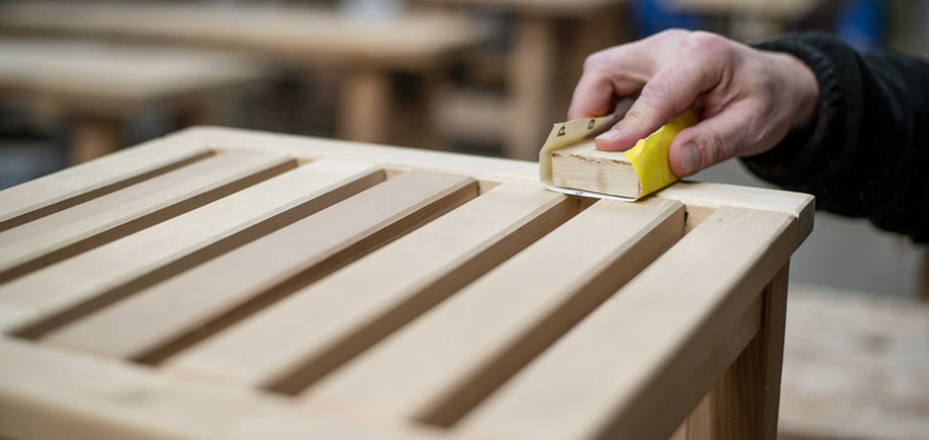 VDAB 10-dagen hout en bouw