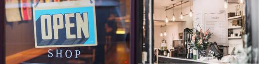 VDAB 10-dagen business support, retail en ICT en diensten