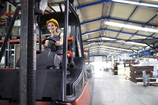 VDAB 10-dagen transport en logistiek