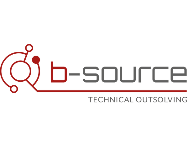 b-source