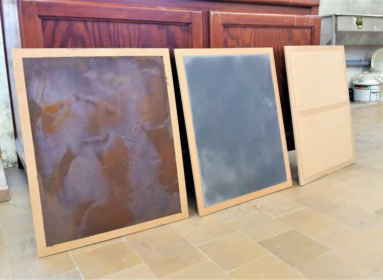 Decoratieve schildertechnieken