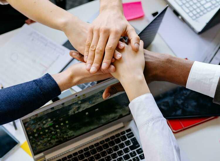 Zin om samen te werken?