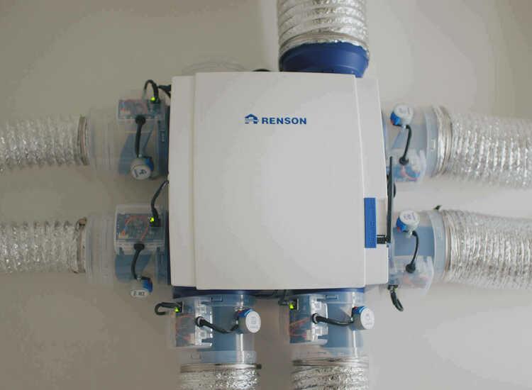 Ventilatietechniek