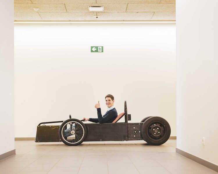 Elektrische mobiliteit 3.0